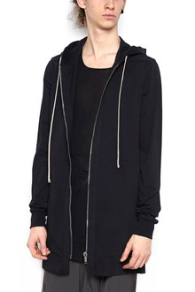 RICK OWENS 'drawstring' hoodie