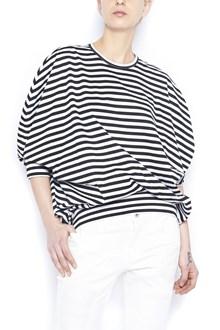 JUNYA WATANABE stripes t-shirt