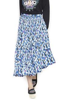 KENZO asymmetrical skirt