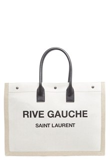 SAINT LAURENT 'rive gauche' tote