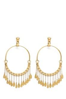 CHLOÉ 'quinn' hoop earrings