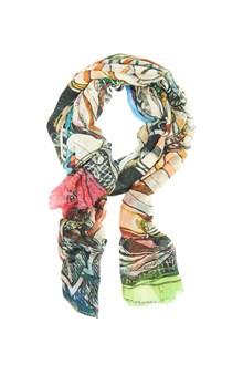FALIERO SARTI 'dollaro' foulard