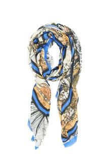 FALIERO SARTI 'globo' foulard