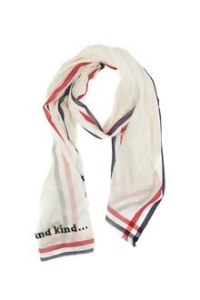 FALIERO SARTI 'gentleman' foulard