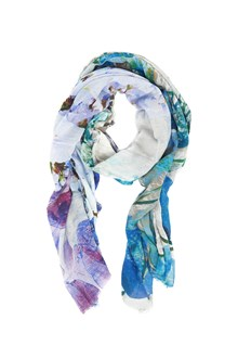 FALIERO SARTI 'ortensia' foulard