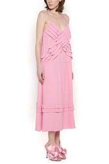 N°21 tiered dress