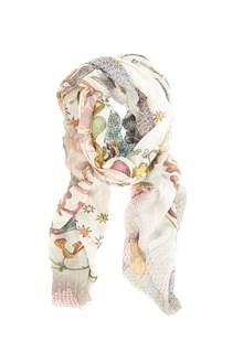 FALIERO SARTI 'dames' foulard