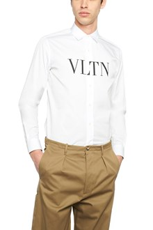 VALENTINO 'vltn' shirt