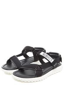 VALENTINO GARAVANI 'always' sandals