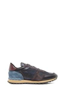 VALENTINO GARAVANI 'rockstud' sneakers