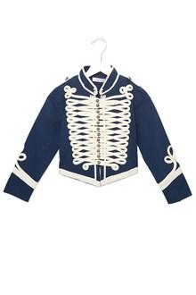 STELLA MCCARTNEY KIDS 'will' jacket
