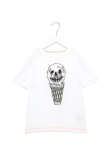STELLA MCCARTNEY KIDS 'arrow' t-shirt
