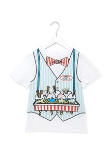 STELLA MCCARTNEY KIDS 'arlo' t-shirt
