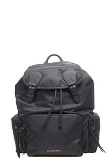 BURBERRY 'rucksack' bckpack