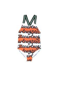 STELLA MCCARTNEY KIDS 'gigi' swimwear
