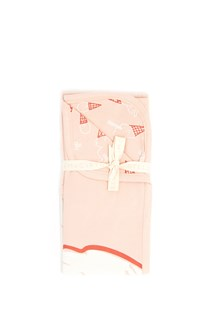STELLA MCCARTNEY KIDS 'toasty' blanket
