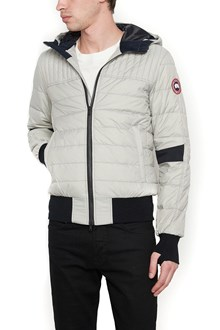 CANADA GOOSE 'cabri' down jacket