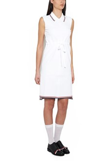 THOM BROWNE rwb dress