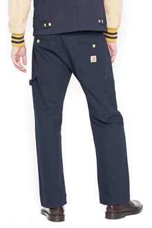 JUNYA WATANABE 'duck carhartt' jeans