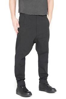 10SEI0OTTO classic pants