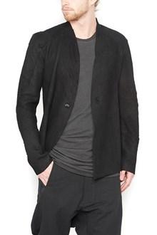 10SEI0OTTO revers leather jacket