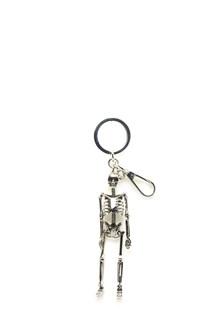ALEXANDER MCQUEEN skeleton keyholder
