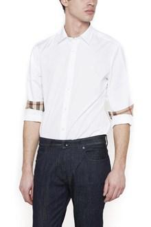 BURBERRY 'cambridge' shirt