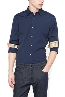 BURBERRY 'cambridge' shirt