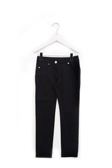 GIVENCHY back stars jeans