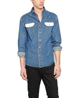 CALVIN KLEIN JEANS 'archive western' shirt