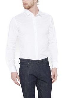 GIORGIO ARMANI stretch shirt