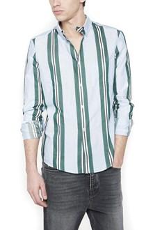 GOLDEN GOOSE DELUXE BRAND stripes shirt