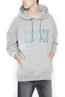GOLDEN GOOSE DELUXE BRAND logo hoodie