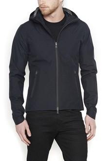 HERNO 'laminar goretex' wind jacket