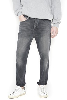 GOLDEN GOOSE DELUXE BRAND 'happy' jeans