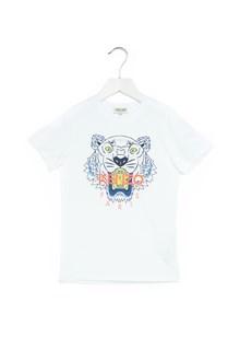 KENZO KIDS logo t-shirt