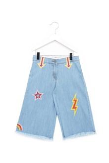 STELLA MCCARTNEY KIDS 'may' jeans