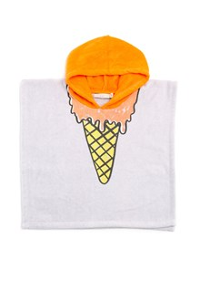 STELLA MCCARTNEY KIDS 'bobo' beach towel