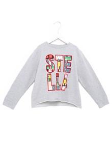 STELLA MCCARTNEY KIDS 'lolly' sweatshirt