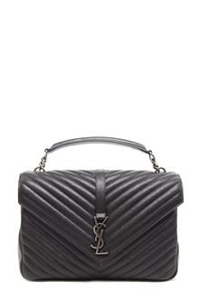 SAINT LAURENT 'college bag' shoulder bag