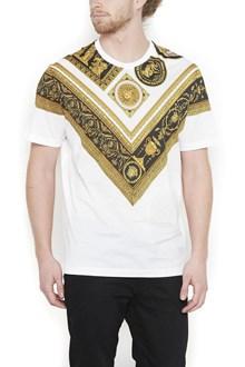 VERSACE 'frame' t-shirt