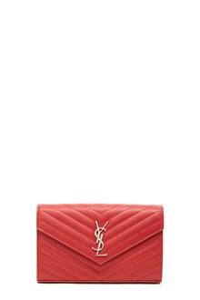 SAINT LAURENT 'monogramme' crossbody bag