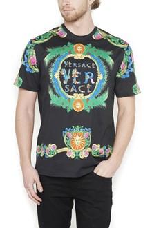 VERSACE 'new signature' t-shirt