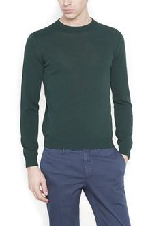 ZANONE basic sweater