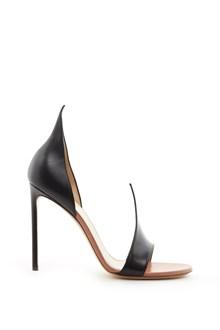 FRANCESCO RUSSO spike sandals