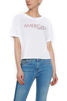 CALVIN KLEIN JEANS 'american dream' t-shirt