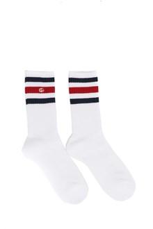 GUCCI stripes socks