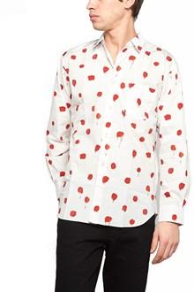 COMME DES GARCONS SHIRT shirt collab. mary heilmann