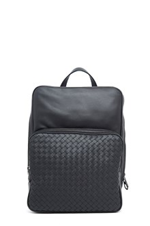 BOTTEGA VENETA braided pocket backpack