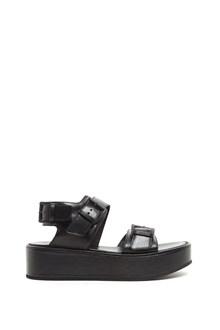 ANN DEMEULEMEESTER wedge sandals